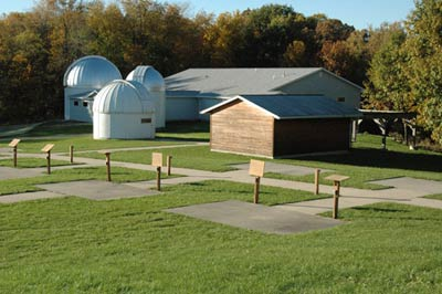 The Eastern Iowa Observatory and Learning Center